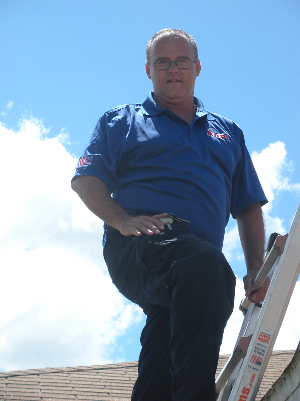 Orlando Home Inspector - Bill Ostoyic