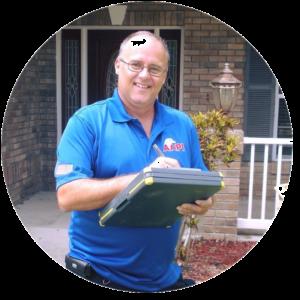 Bill Ostoyic - Orlando Property Inspector
