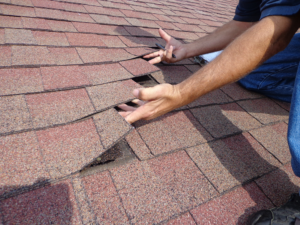 Roof certification
