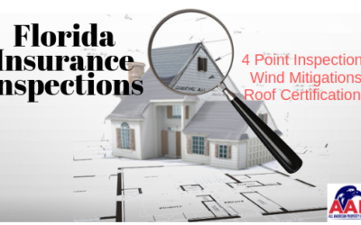 Florida Insurance Inspections for Your Home
