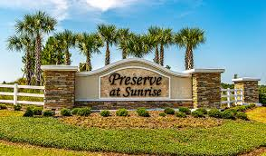 Groveland Home Inspector - Preserve at Sunrise