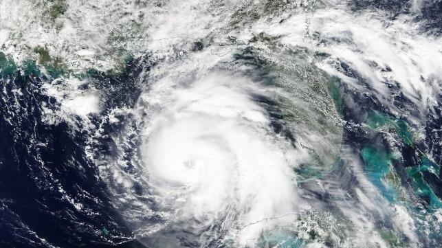 hurricane windstorm damage